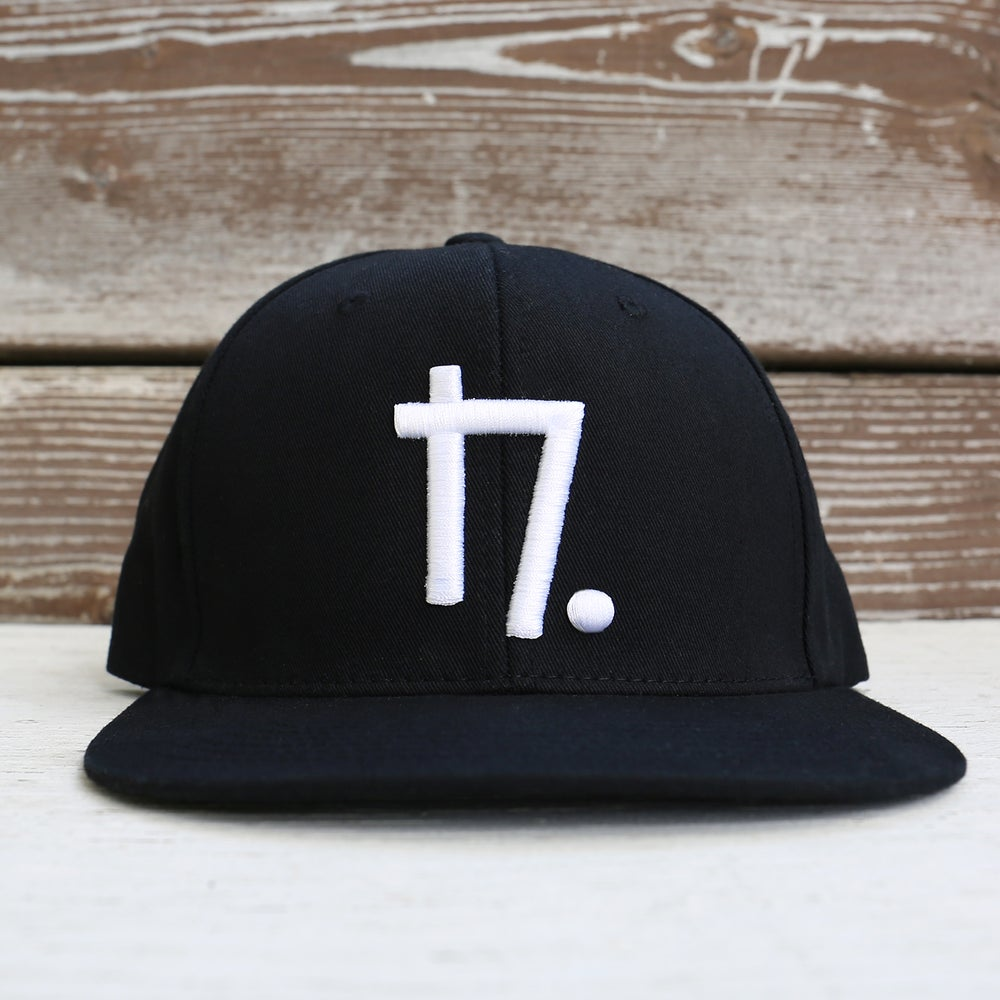 Image of Power Snapback