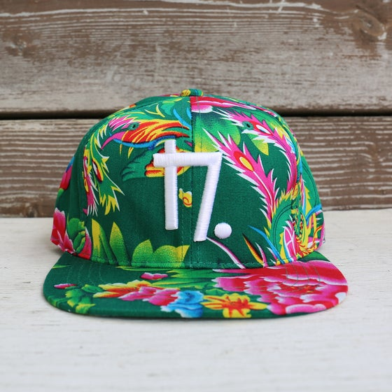 Image of Tropical Snapback