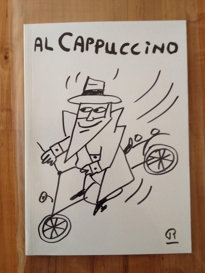 Image of Al Cappuccino