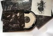 Image of HVØSCH thornsmoat LP