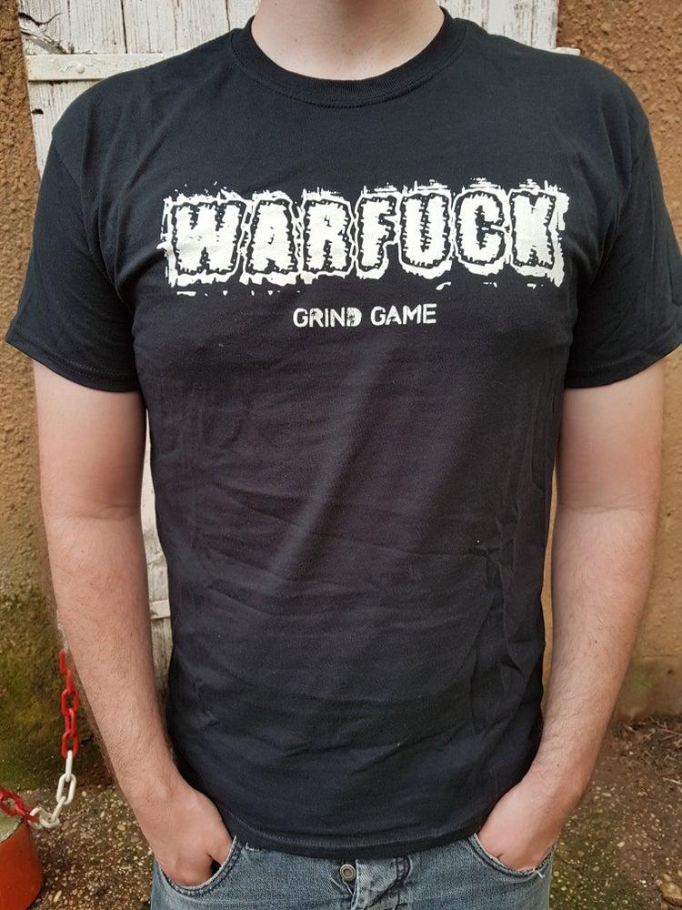 Image of Grind Game