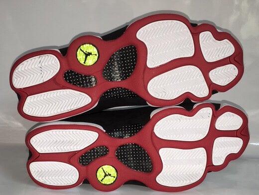 "Image of Air Jordan XIII Retro ""Playoffs"" 2011"