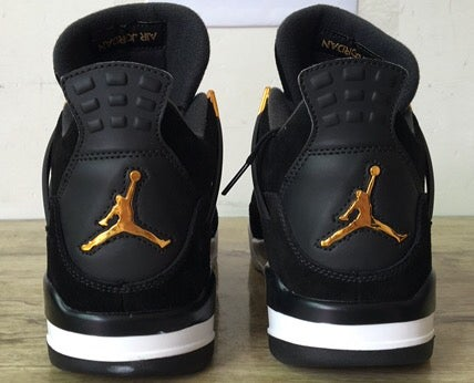 """Image of Air Jordan 4 """"Royalty"""""""