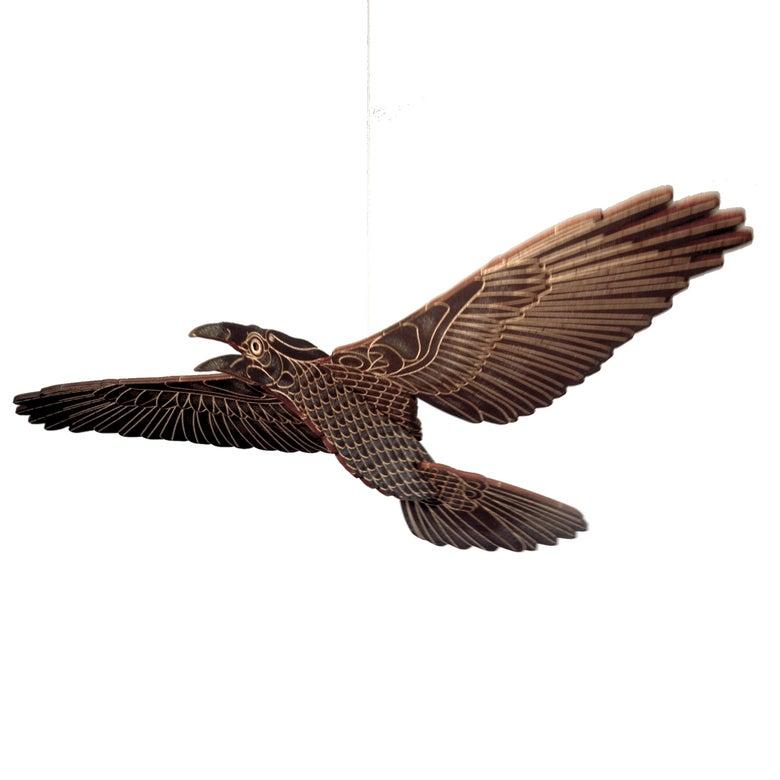 Image of JCR BIRDS : RAVEN