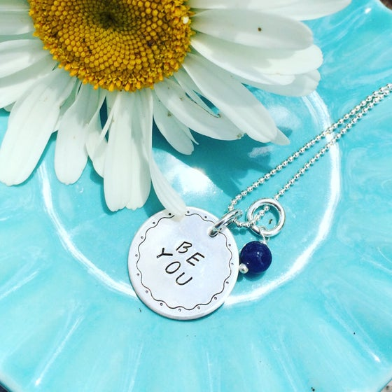 Image of Be You Necklace