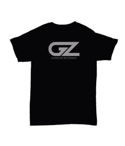 Image of The Official Glydezone Recordings T-Shirt