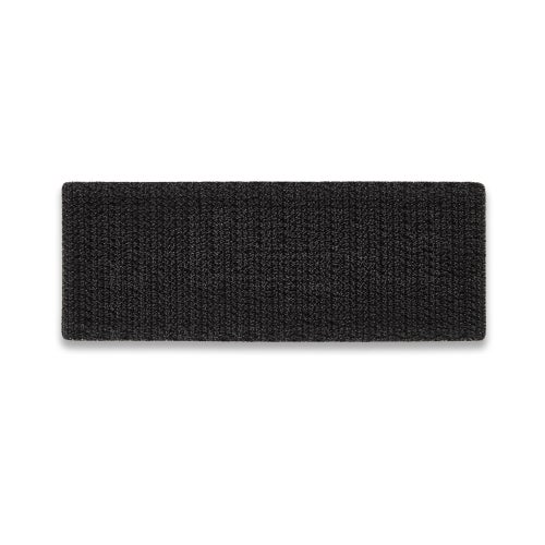 Image of Bamboo Patch - Black