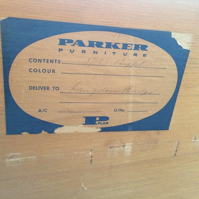 Image of Parker Sideboard