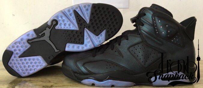 "Image of Air Jordan 6 ""Chameleon"