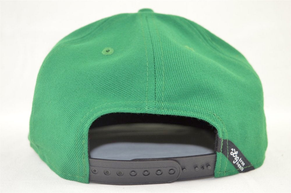 Image of LRG Green New Era 950 Snapback