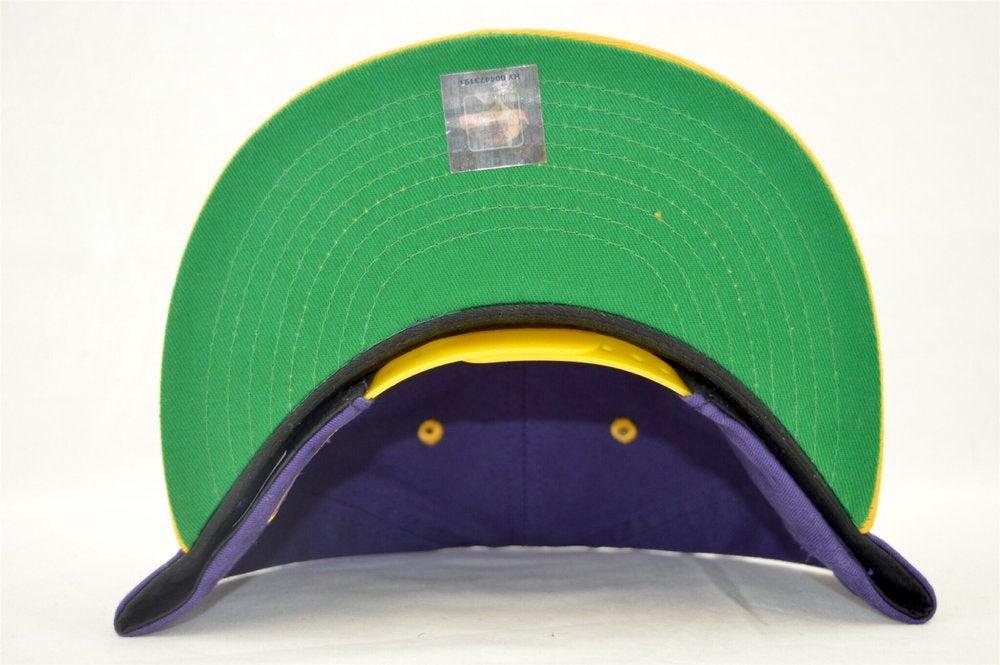 Image of Los Angeles Lakers New Era 950 Snapback