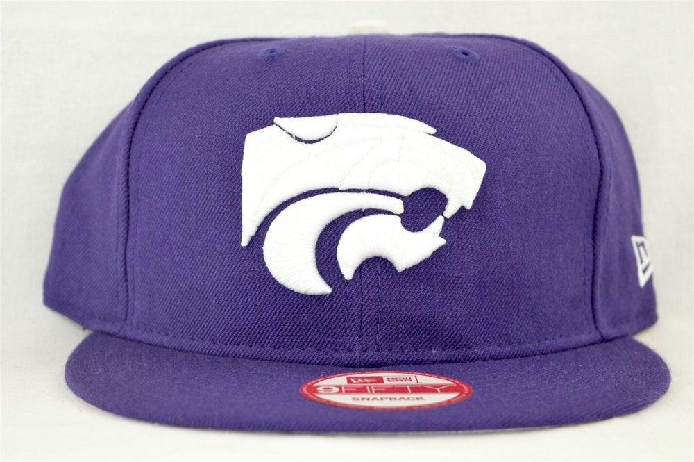 Image of Kansas State Wildcats NCAA New Era 950 Snapback