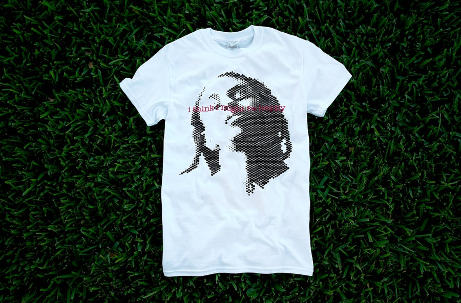 Image of WHITE DOMT TOUR TEES