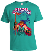Image of HeroesCon 2017 Tellos T-Shirt