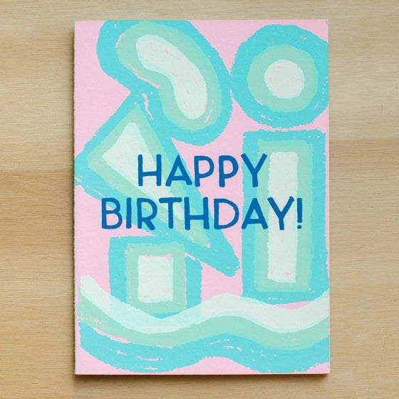Image of Birthday Pastels