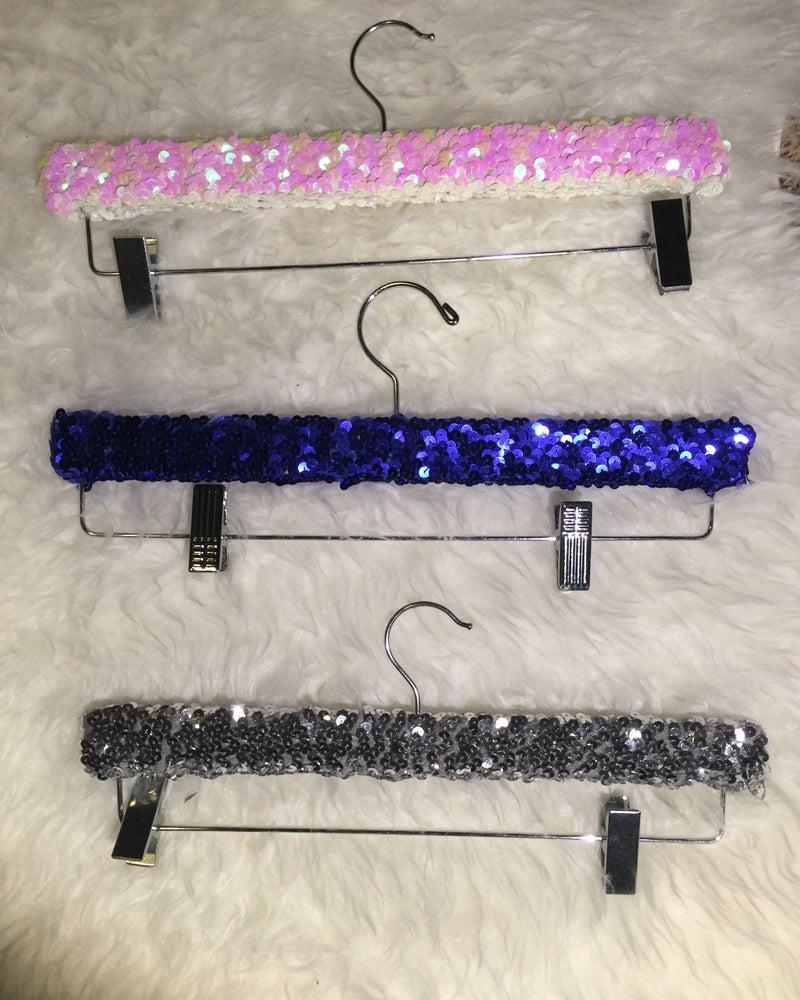 Image of Skirt  Sequin Hanger