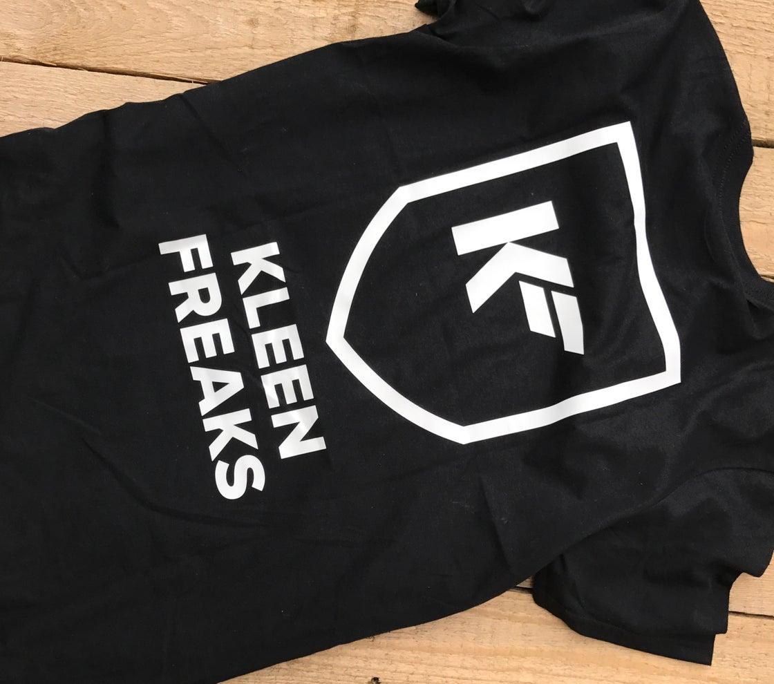 Image of New range T-shirts