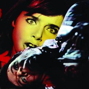 Image of Piero Piccioni - Sette Cadaveri Per Scotland Yard - Lp Black