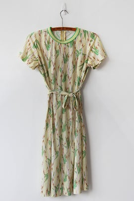 Image of SOLD Bamboo Forest Dress