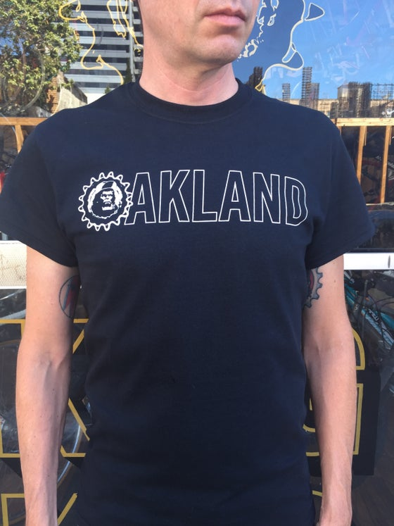 Image of Oakland Tee