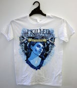 Image of I Killed The Prom Queen - Say Goodbye T (Black or White)