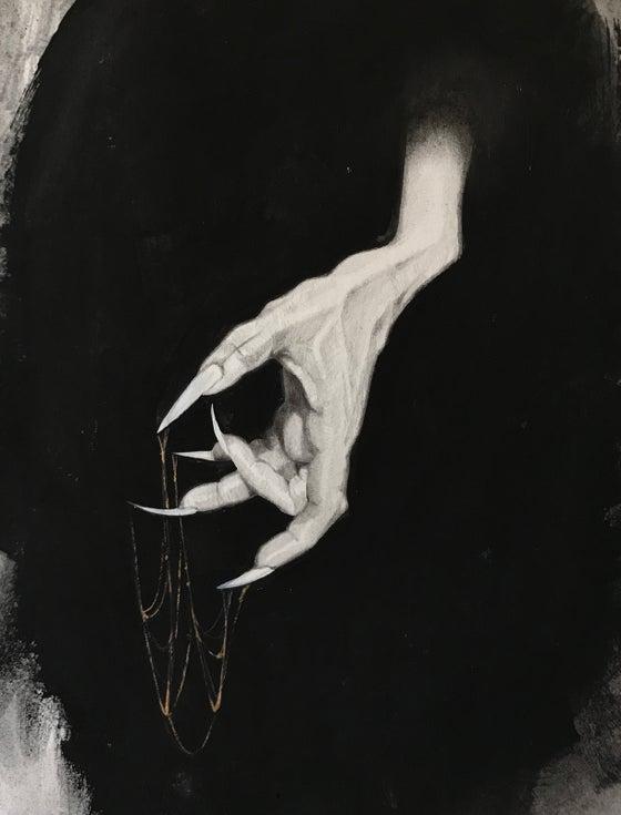Image of Widow series