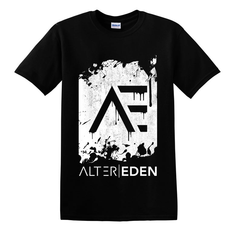Image of Alter Eden Logo Tee