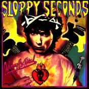 """Image of Sloppy Seconds / Dangerbird split 7"""""""