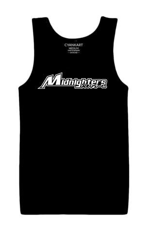 Image of Midnighters Tank Top