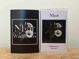 Image of Wildflowers: Summer - Cassette
