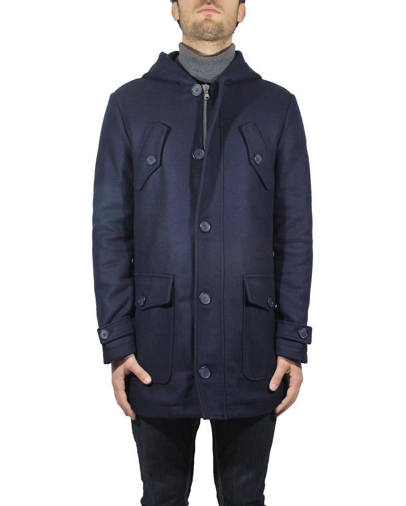 Image of BLUE COAT CASENTINO R78
