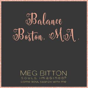 Image of Balance Boston, MA.
