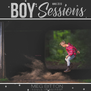 Image of The Boy Sessions