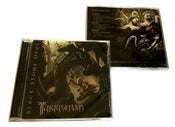 Image of Black Stone Opus CD