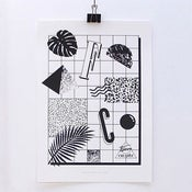 Image of Objects by Forces Creative