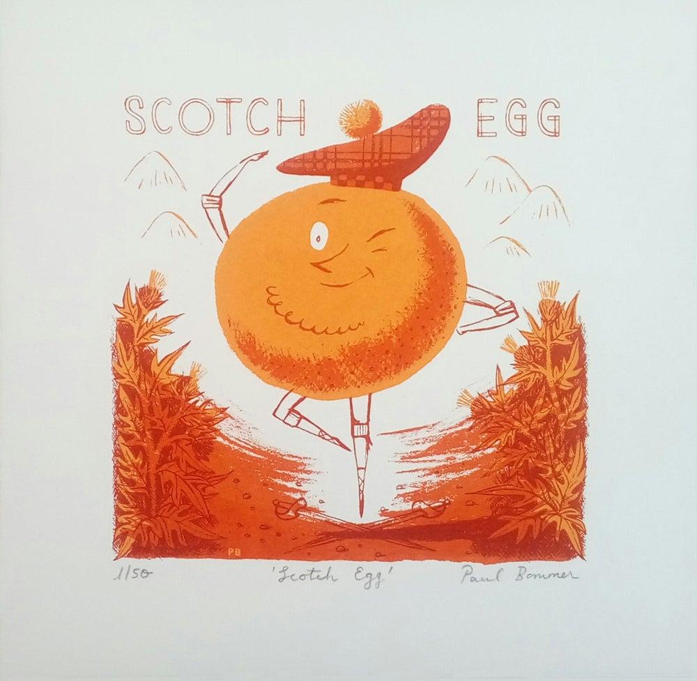 Image of Scotch Egg