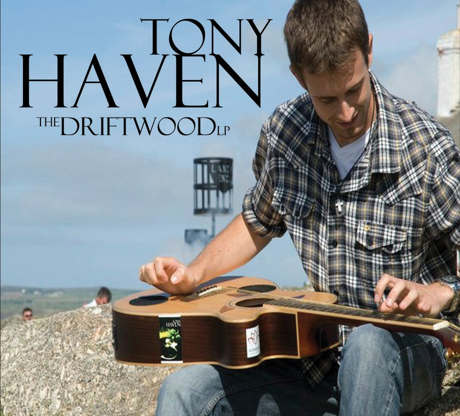 Image of Driftwood LP CD