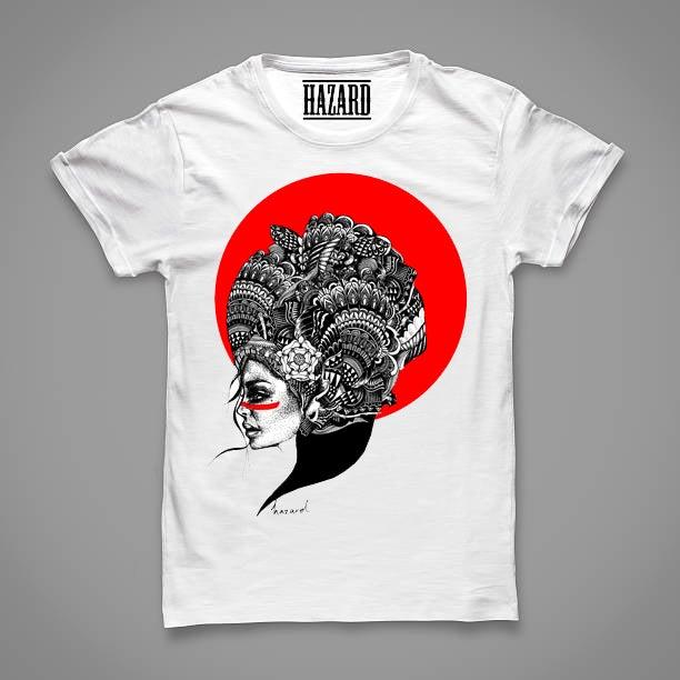 Image of Warrior T-Shirt
