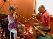 Image of DIDGERIDOO LESSONS PACKAGE SPECIAL