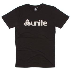 Image of Trademark Tee Shirt <br>Black