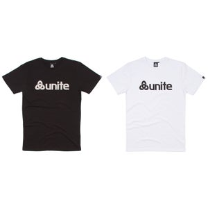 Image of Trademark Tee Shirt <br>Two Pack