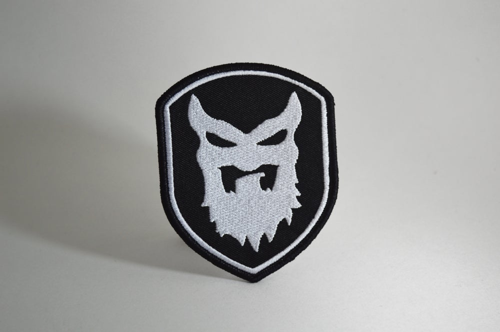 """Image of """" Immortal """" Collectible Patch"""