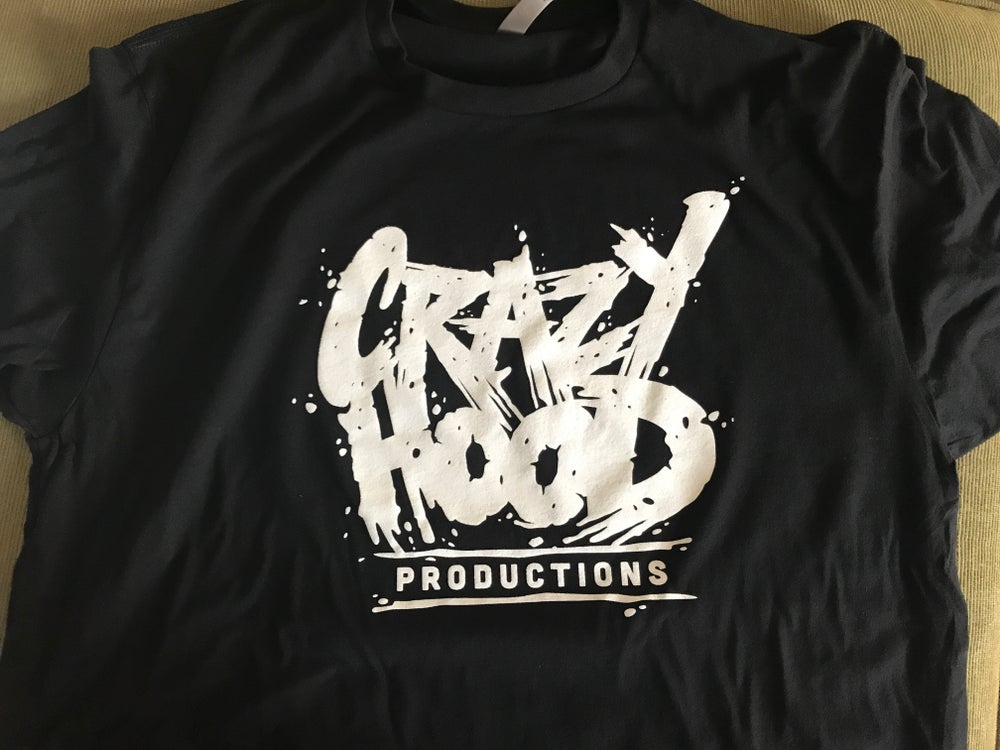 Image of Hood Crazy Tee