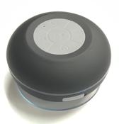 Image of Waterproof Bluetooth Shower Speaker