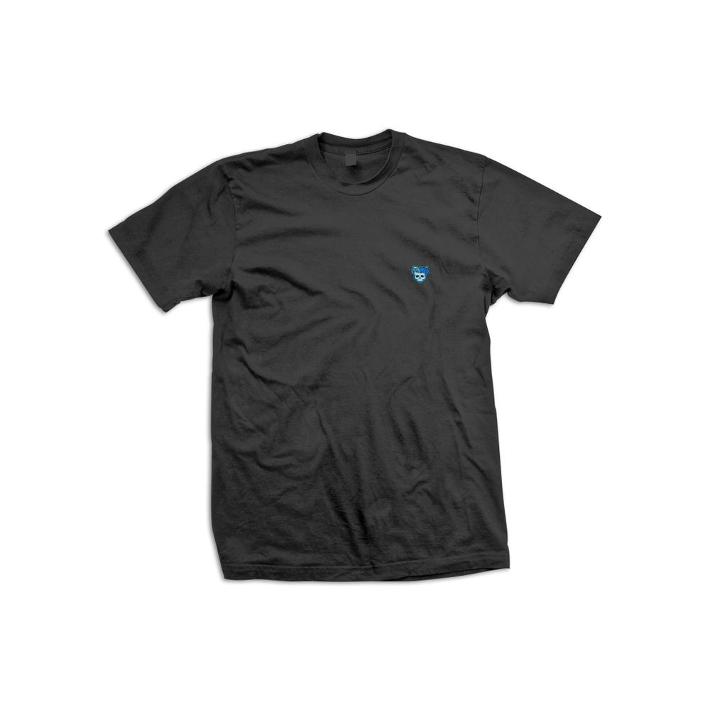 Image of Mai Tai Moniker - Charcoal T-Shirt