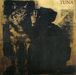 Image of  Tuna - Dupla Face LP