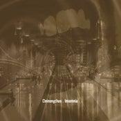 "Image of DEINONYCHUS ""Insomnia"" CD"