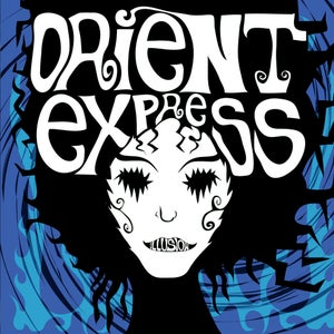 """Image of ORIENT EXPRESS """"Illusion"""" CD"""