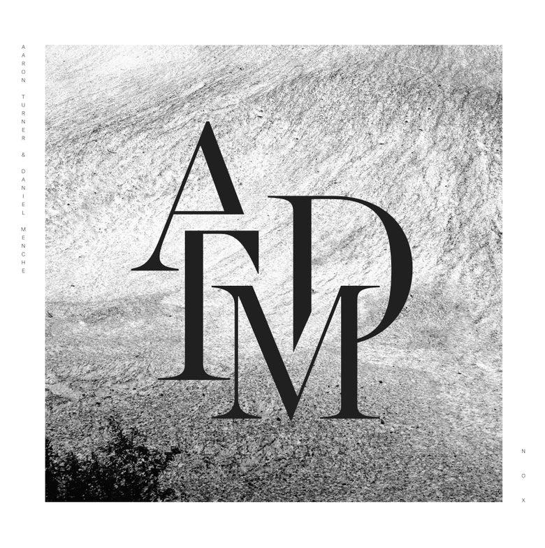 "Image of ""NOX"" by Aaron Turner + Daniel Menche"