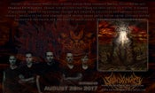 Image of [PRE-ORDER] Ovarian Despoilment - Ustulate Monuments